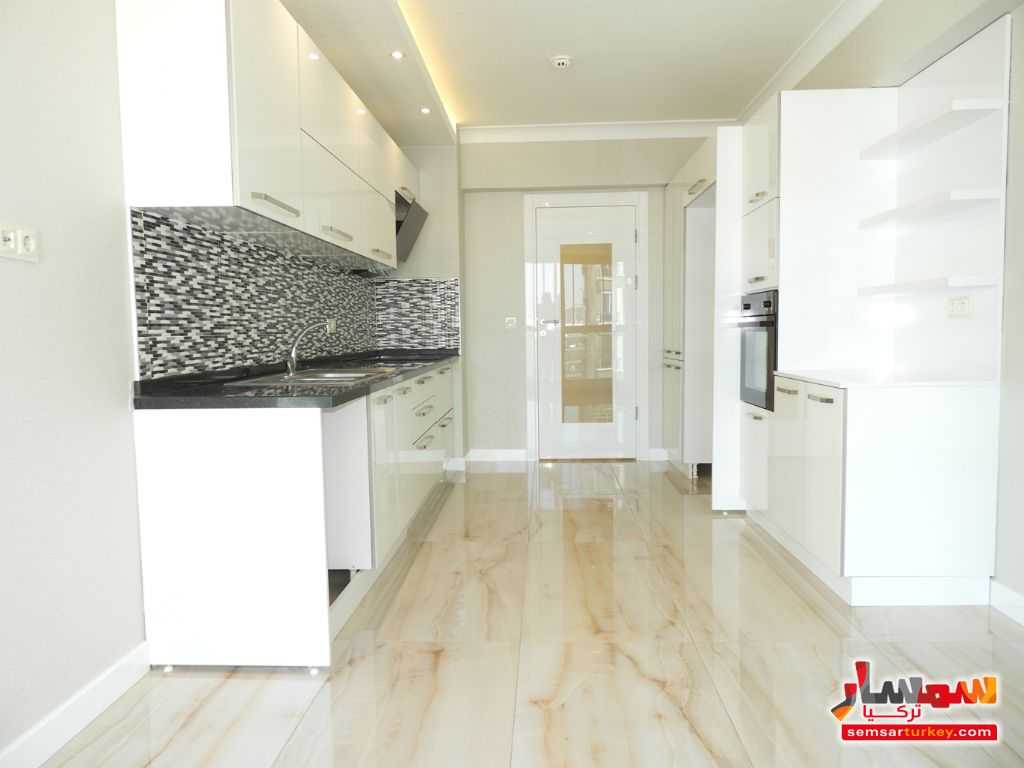 صورة 4 - 175 SQM 4 BEDROOMS 1 LIVING ROOM APARTMENT FOR SALE IN ANKARA PURSAKLAR للبيع بورصاكلار أنقرة