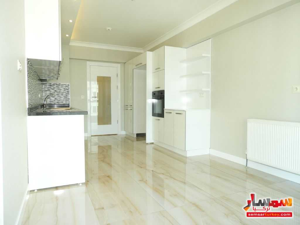 صورة 5 - 175 SQM 4 BEDROOMS 1 LIVING ROOM APARTMENT FOR SALE IN ANKARA PURSAKLAR للبيع بورصاكلار أنقرة