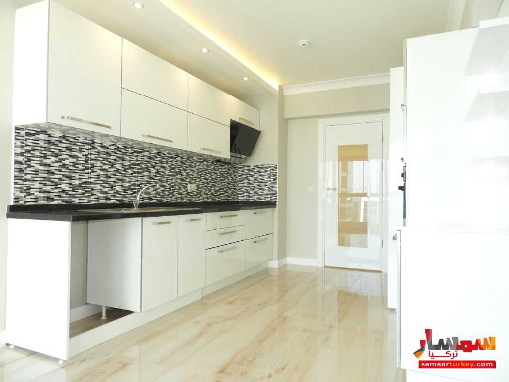 صورة 6 - 175 SQM 4 BEDROOMS 1 LIVING ROOM APARTMENT FOR SALE IN ANKARA PURSAKLAR للبيع بورصاكلار أنقرة