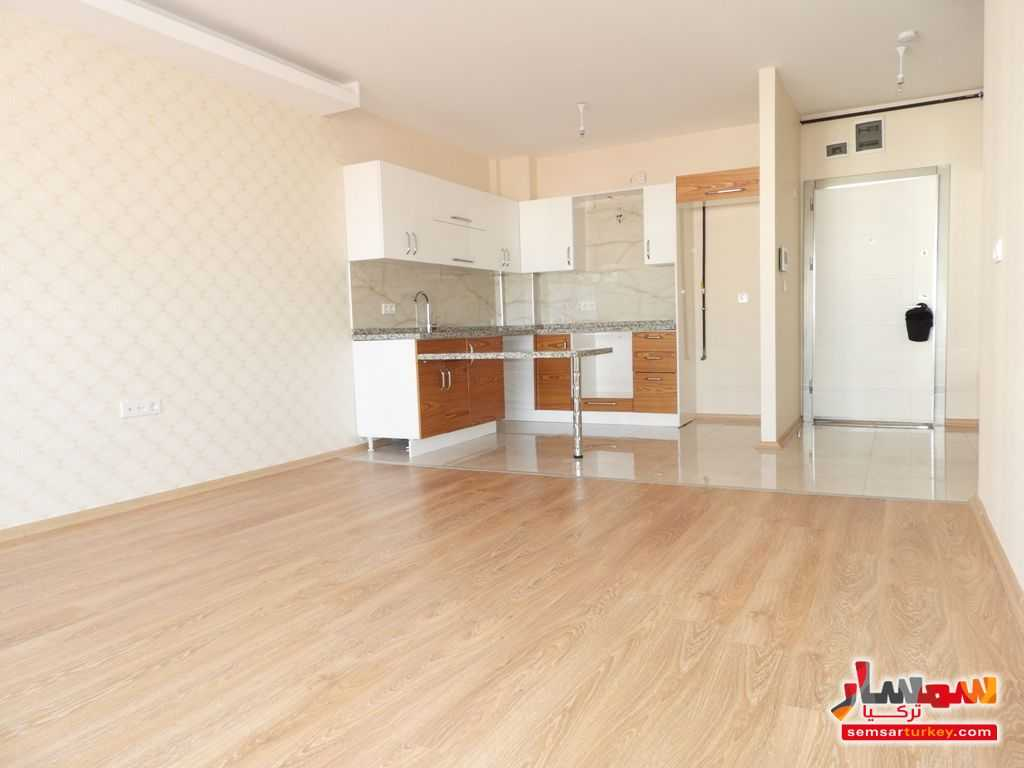 Ad Photo: 90 SQM 2 BEDROOMS 1 SALLOON APARTMENT FOR SALE IN ANKARA/PURSAKLAR in Pursaklar  Ankara