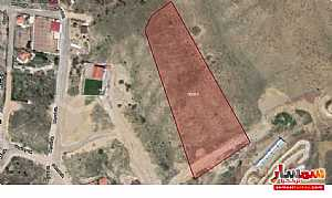 9168 SQM UNRECONDED LAND FOR SALE NEAR THE CENTER IN ANKARA KECIOREN للبيع كاجيورن أنقرة - 2
