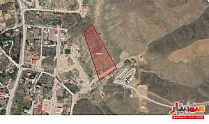 9168 SQM UNRECONDED LAND FOR SALE NEAR THE CENTER IN ANKARA KECIOREN للبيع كاجيورن أنقرة - 1