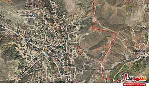 9168 SQM UNRECONDED LAND FOR SALE NEAR THE CENTER IN ANKARA KECIOREN للبيع كاجيورن أنقرة - 3