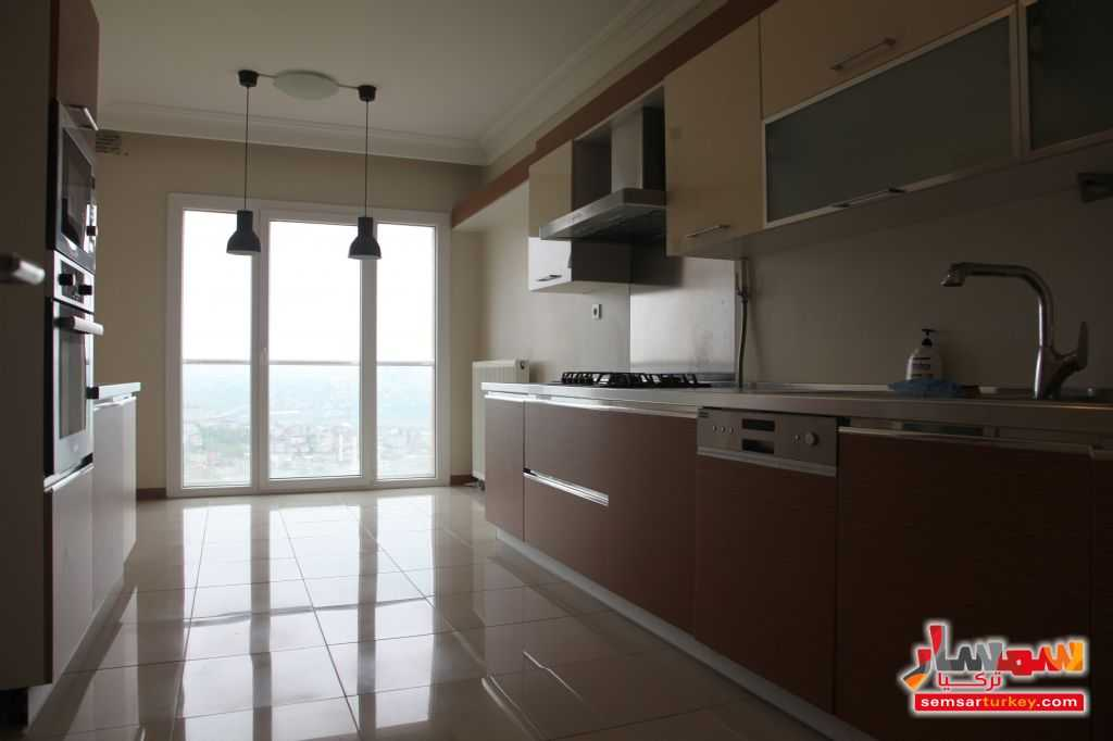 Photo 8 - 3 bedrooms Apartment in a Lux Compound Bizim Evler For Rent Avglar Istanbul