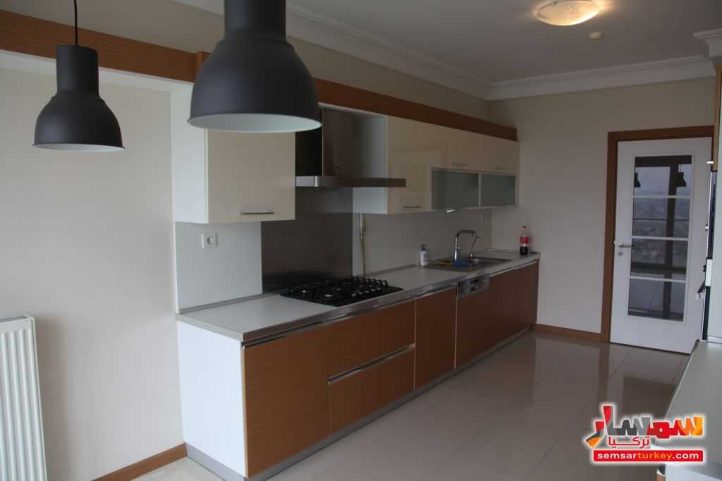 Photo 12 - 3 bedrooms Apartment in a Lux Compound Bizim Evler For Rent Avglar Istanbul