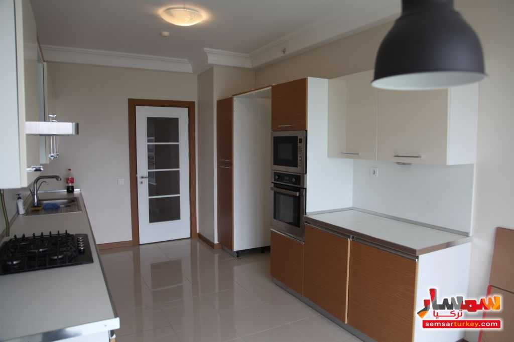 Photo 5 - 3 bedrooms Apartment in a Lux Compound Bizim Evler For Rent Avglar Istanbul