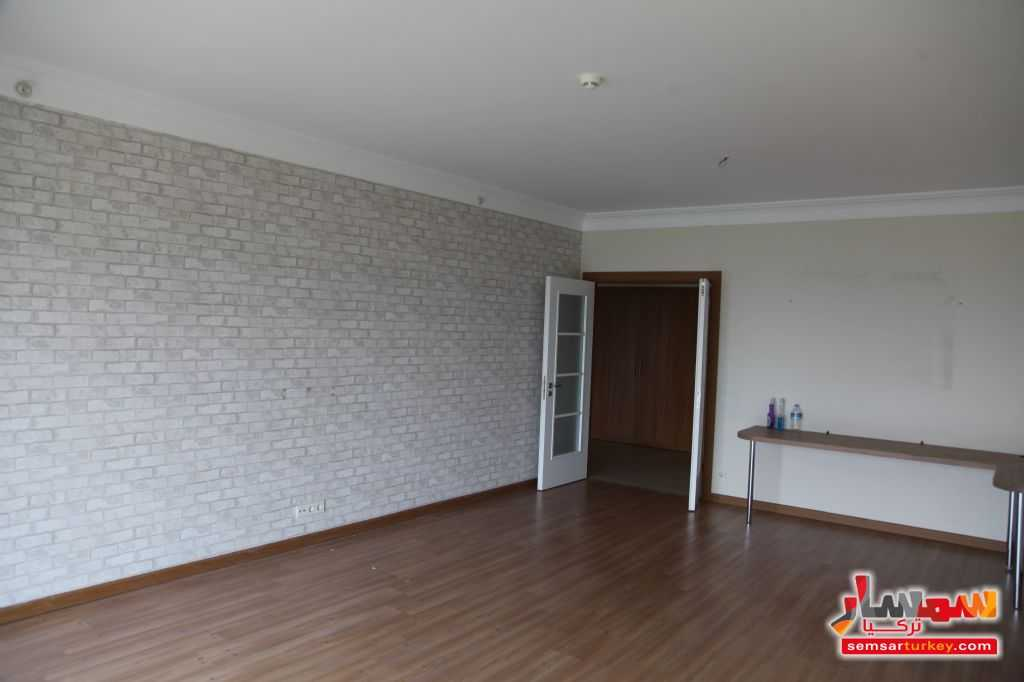 Photo 9 - 3 bedrooms Apartment in a Lux Compound Bizim Evler For Rent Avglar Istanbul