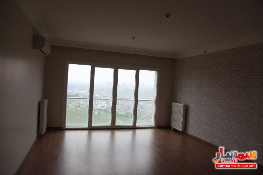 Photo 10 - 3 bedrooms Apartment in a Lux Compound Bizim Evler For Rent Avglar Istanbul