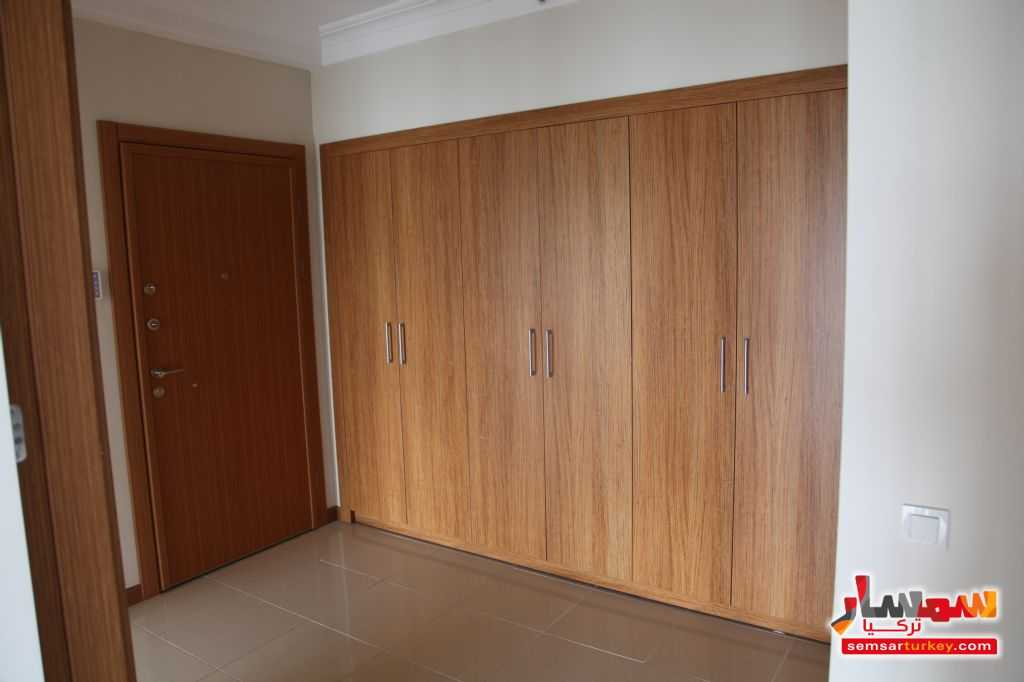Photo 11 - 3 bedrooms Apartment in a Lux Compound Bizim Evler For Rent Avglar Istanbul