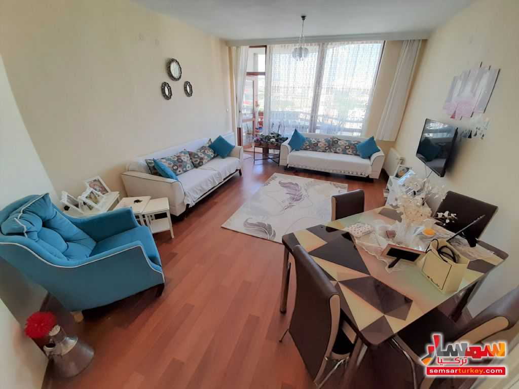 صورة الاعلان: Apartment in Ankara 118 sqm 3+1 extra super lux for sale في أنقرة