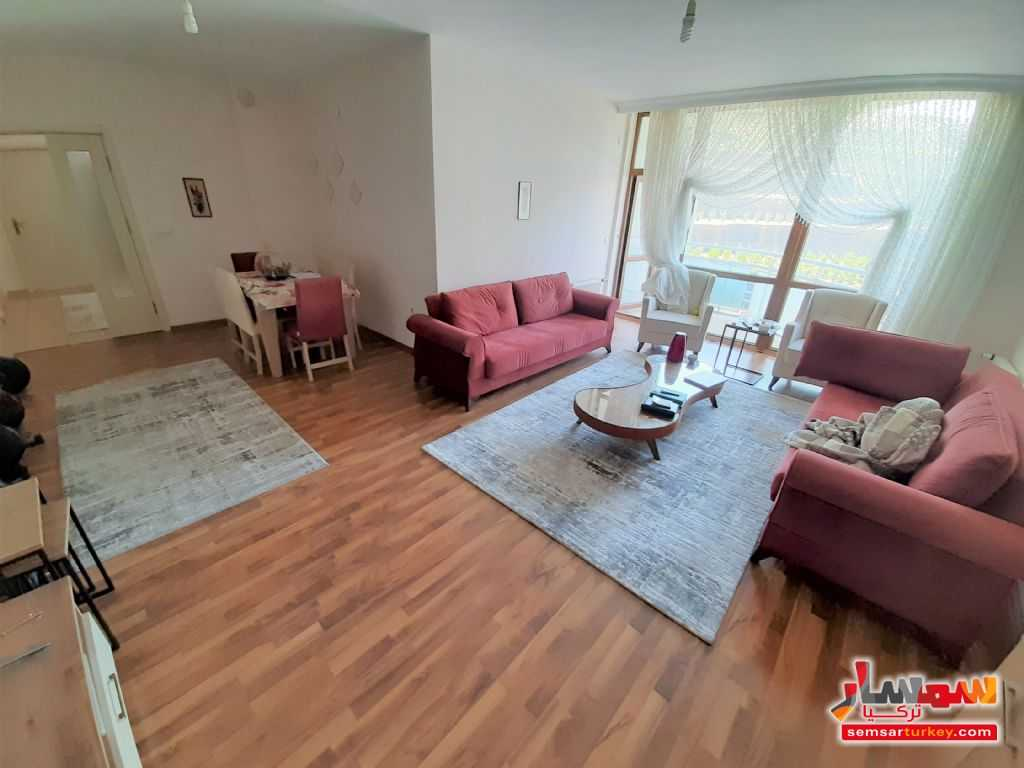 صورة 6 - Apartment in Ankara 169 sqm 4+1 extra super lux for sale للبيع كاجيورن أنقرة