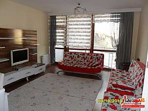 صورة الاعلان: Apartment in Ankara 118 sqm 3+1 furnised extra super lux for sale في كاجيورن أنقرة
