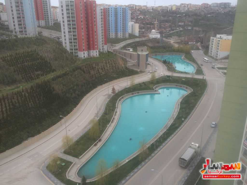صورة الاعلان: Apartment in Ankara 118 sqm 3+1 furnished extra super lux for sale في كاجيورن أنقرة