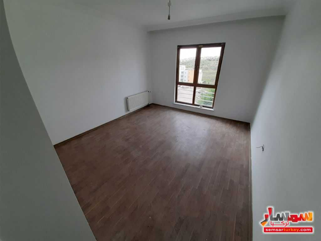 صورة 14 - Apartment in Ankara 137 sqm 4+1 extrasuper lux for sale للبيع كاجيورن أنقرة