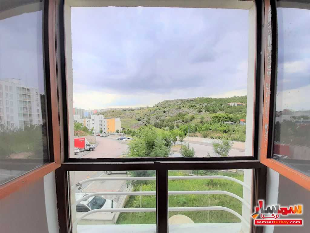 صورة 3 - Apartment in Ankara 137 sqm 4+1 extrasuper lux for sale للبيع كاجيورن أنقرة