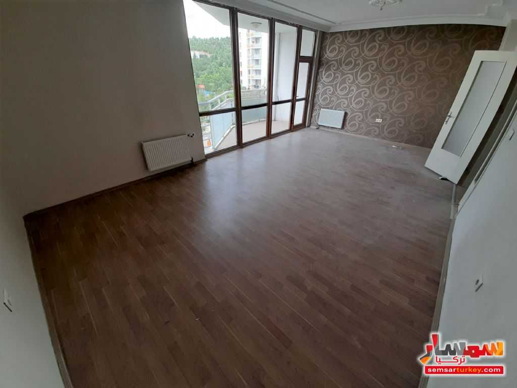 صورة 17 - Apartment in Ankara 137 sqm 4+1 extrasuper lux for sale للبيع كاجيورن أنقرة