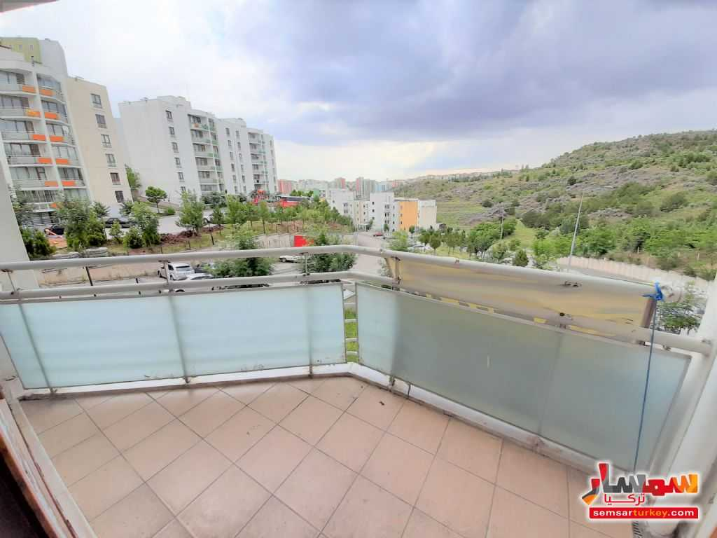 صورة 2 - Apartment in Ankara 137 sqm 4+1 extrasuper lux for sale للبيع كاجيورن أنقرة