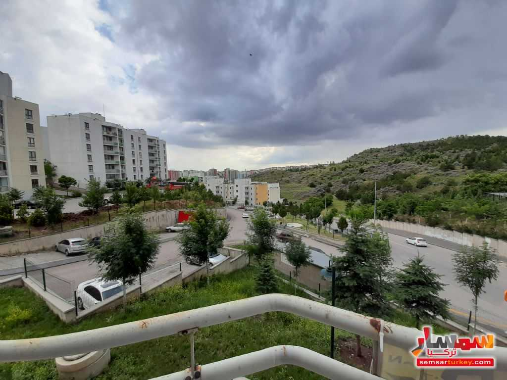 صورة الاعلان: Apartment in Ankara 137 sqm 4+1 extrasuper lux for sale في أنقرة