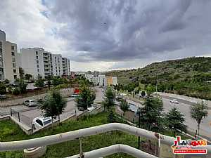 Apartment in Ankara 137 sqm 4+1 extrasuper lux for sale للبيع كاجيورن أنقرة - 1