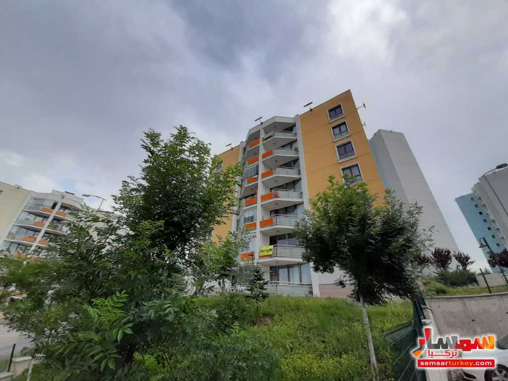 صورة 18 - Apartment in Ankara 137 sqm 4+1 extrasuper lux for sale للبيع كاجيورن أنقرة