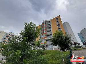 Apartment in Ankara 137 sqm 4+1 extrasuper lux for sale للبيع كاجيورن أنقرة - 18