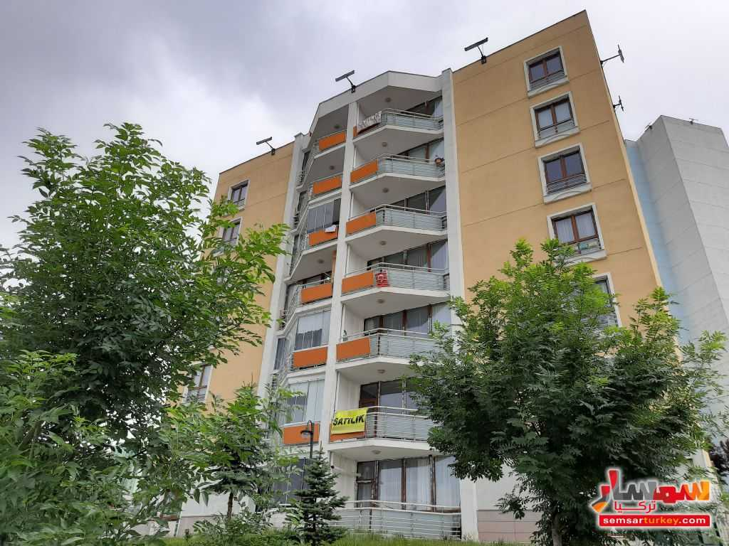 صورة 19 - Apartment in Ankara 137 sqm 4+1 extrasuper lux for sale للبيع كاجيورن أنقرة