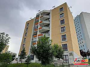 Apartment in Ankara 137 sqm 4+1 extrasuper lux for sale للبيع كاجيورن أنقرة - 20