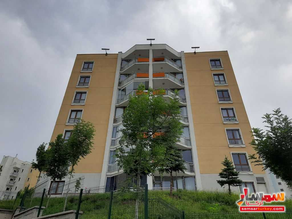 صورة 21 - Apartment in Ankara 137 sqm 4+1 extrasuper lux for sale للبيع كاجيورن أنقرة