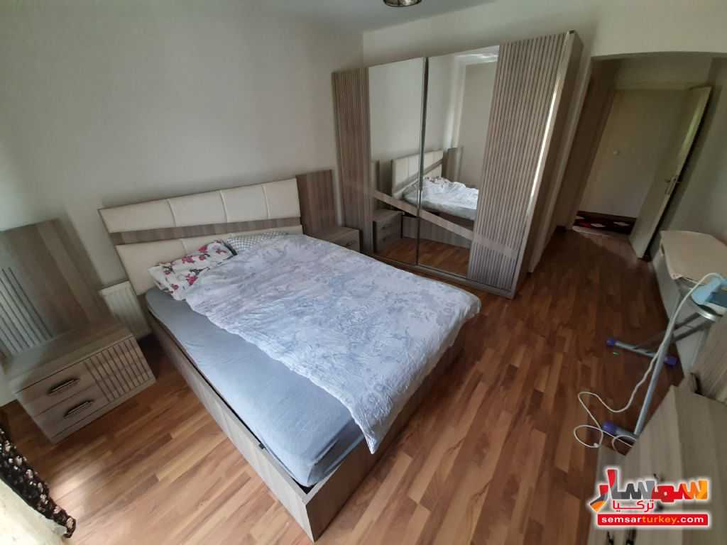 صورة 13 - Apartment in Ankara 137 sqm 4+1 furnished extra super lux for sale للبيع كاجيورن أنقرة