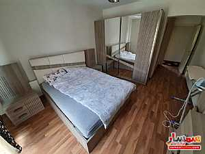 Apartment in Ankara 137 sqm 4+1 furnished extra super lux for sale للبيع كاجيورن أنقرة - 13