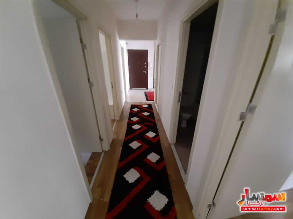 صورة 15 - Apartment in Ankara 137 sqm 4+1 furnished extra super lux for sale للبيع كاجيورن أنقرة