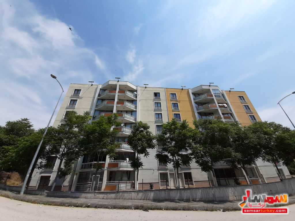 صورة 17 - Apartment in Ankara 137 sqm 4+1 furnished extra super lux for sale للبيع كاجيورن أنقرة