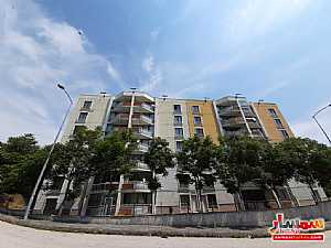 Apartment in Ankara 137 sqm 4+1 furnished extra super lux for sale للبيع كاجيورن أنقرة - 17