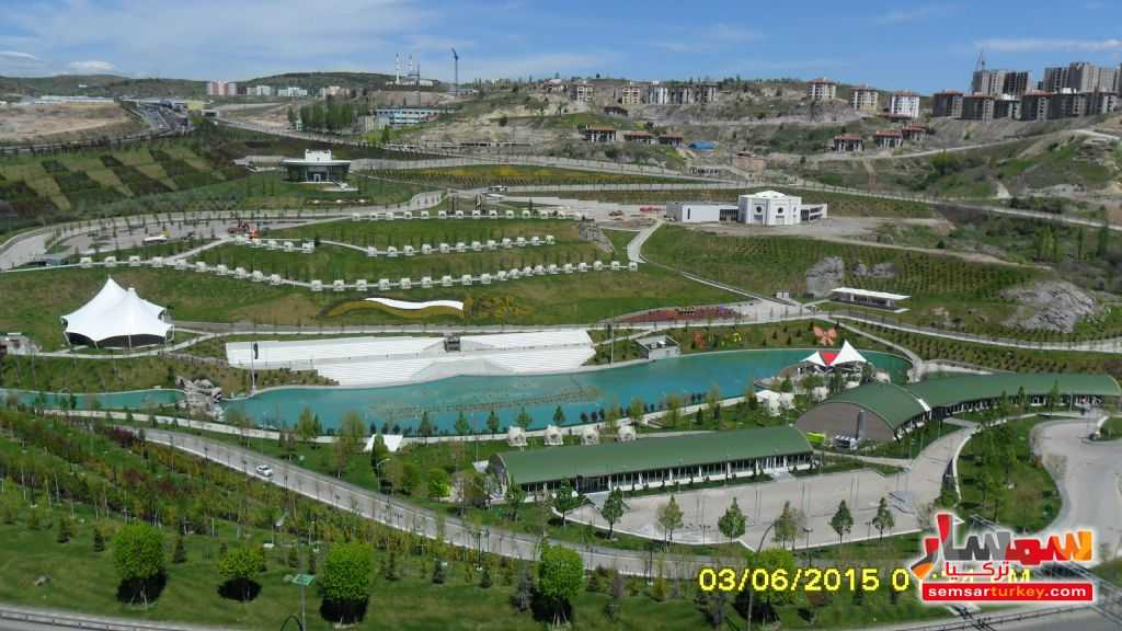 صورة 24 - Apartment in Ankara 137 sqm 4+1 furnished extra super lux for sale للبيع كاجيورن أنقرة