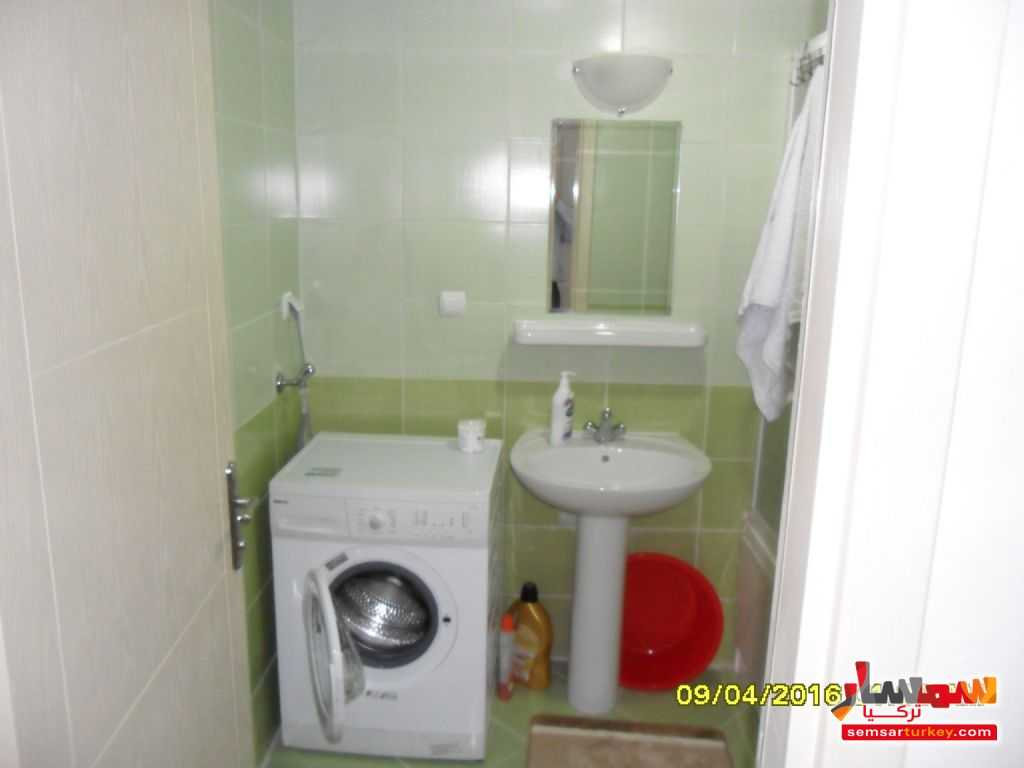 صورة 32 - Apartment in Ankara 137 sqm 4+1 furnished extra super lux for sale للبيع كاجيورن أنقرة