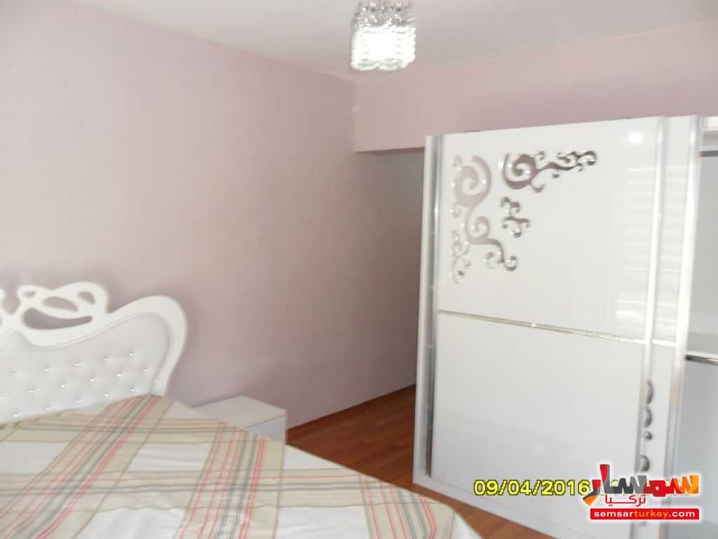 صورة 38 - Apartment in Ankara 137 sqm 4+1 furnished extra super lux for sale للبيع كاجيورن أنقرة