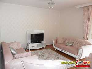 Apartment in Ankara 137 sqm 4+1 furnished extra super lux for sale للبيع كاجيورن أنقرة - 40