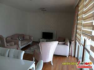 Apartment in Ankara 137 sqm 4+1 furnished extra super lux for sale للبيع كاجيورن أنقرة - 42