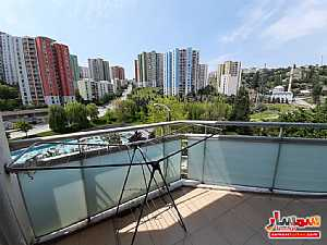 Apartment in Ankara 137 sqm 4+1 furnished extra super lux for sale