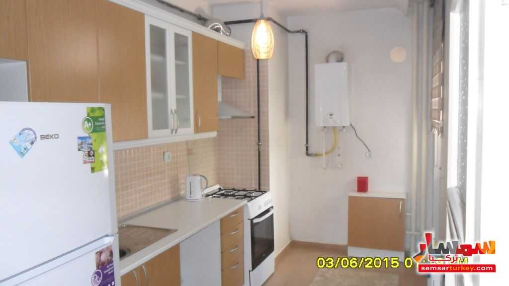 صورة 6 - Apartment in Ankara 137 sqm 4+1 furnished extra super lux for sale للبيع كاجيورن أنقرة