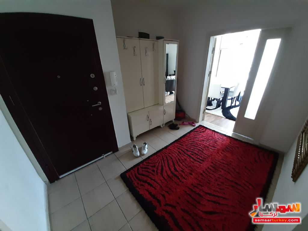 صورة 3 - Apartment in Ankara 137 sqm 4+1 furnished extra super lux for sale للبيع كاجيورن أنقرة