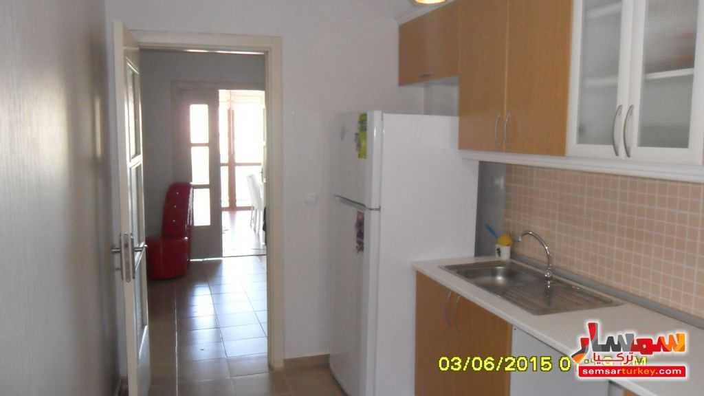 صورة 7 - Apartment in Ankara 137 sqm 4+1 furnished extra super lux for sale للبيع كاجيورن أنقرة