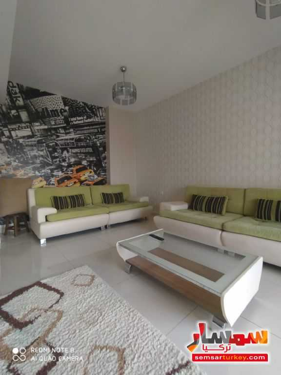 صورة الاعلان: Apartment in Ankara 1+1 duplex extra süper lux with furniture في أتيماسجوت أنقرة