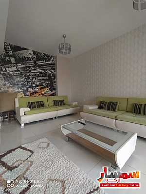 Apartment in Ankara 1+1 duplex extra süper lux with furniture