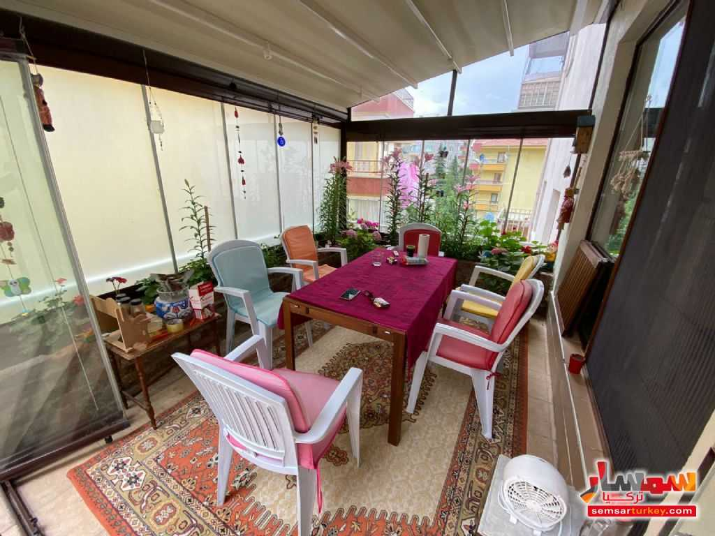 Ad Photo: Apartment 3 bedrooms 3 baths 140 sqm super lux in Kecioeren  Ankara