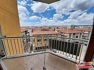 Apartment in Ankara 4 rooms and reception 169 sqm super lux for sale للبيع كاجيورن أنقرة - 10