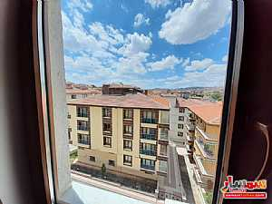 Apartment in Ankara 4 rooms and reception 169 sqm super lux for sale للبيع كاجيورن أنقرة - 18