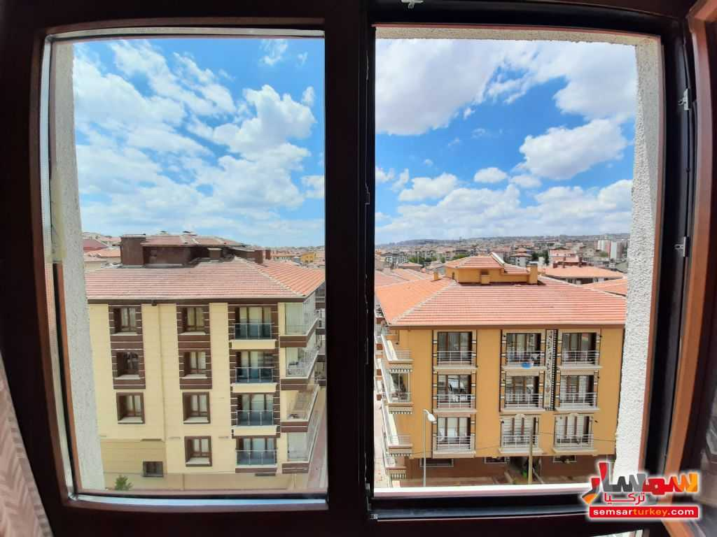 صورة 20 - Apartment in Ankara 4 rooms and reception 169 sqm super lux for sale للبيع كاجيورن أنقرة