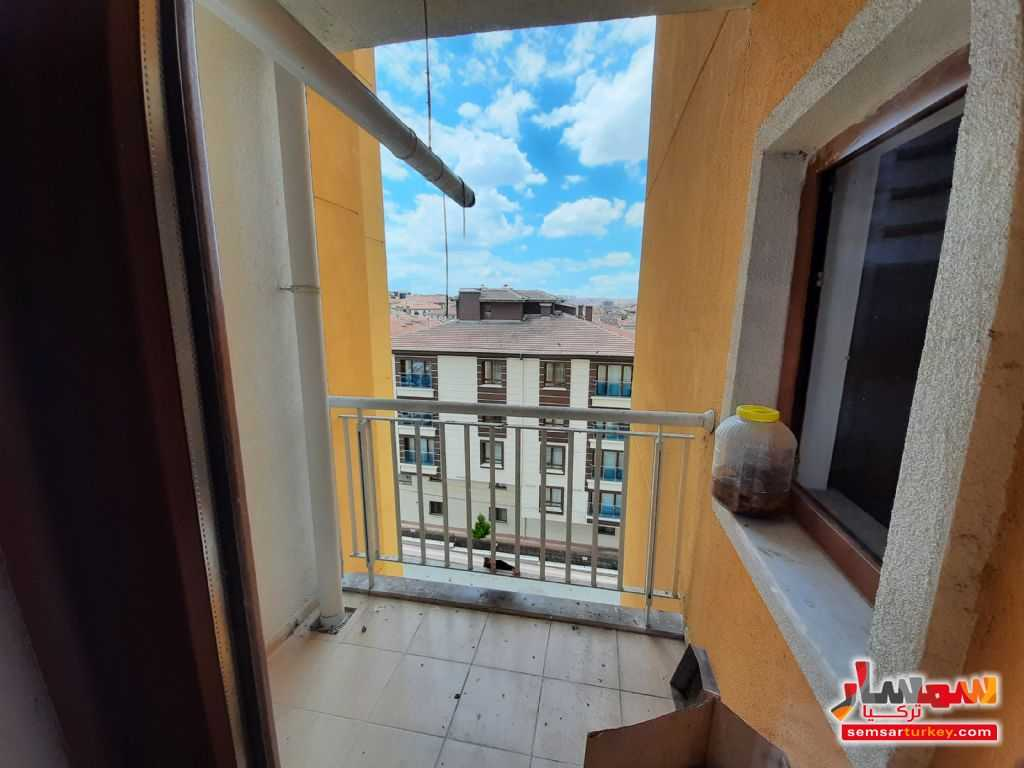 صورة 6 - Apartment in Ankara 4 rooms and reception 169 sqm super lux for sale للبيع كاجيورن أنقرة
