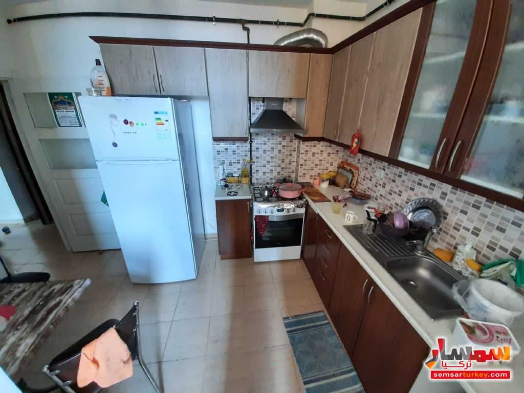 صورة 7 - Apartment in Ankara 4 rooms and reception 169 sqm super lux for sale للبيع كاجيورن أنقرة